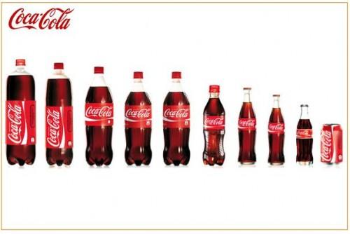 Coca-Cola et le rouge